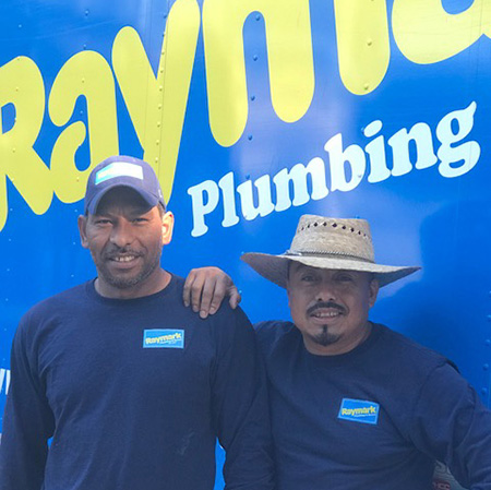 What Is A French Drain Raymark Plumbing Amp Sewer